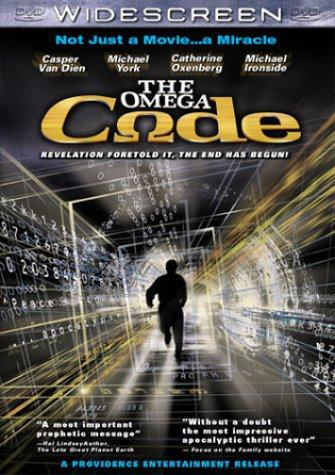 poster The Omega Code (1999)