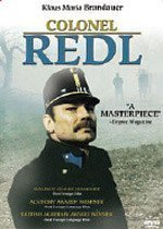 poster Colonel Redl (1985)
