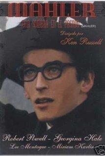 poster Mahler (1974)