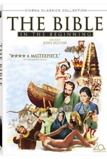 poster The Bible In the Beginning... (1966)