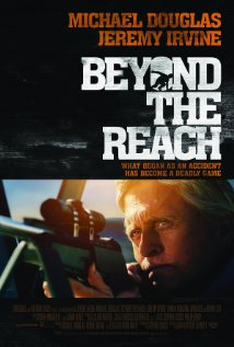poster Beyond the Reach (2014)