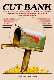 poster Cut Bank (2014)