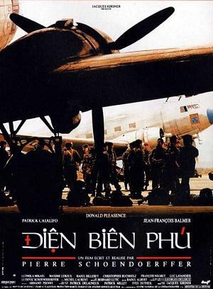 poster Dien Bien Phu (1992)