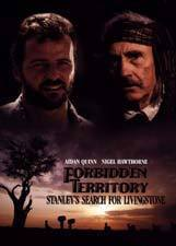 poster Forbidden Territory Stanley's Search for Livingstone (1997)