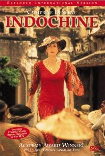 poster Indochine (1992)