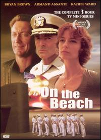 poster On the beach (2000)