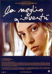 poster The Best of Youth (2003)