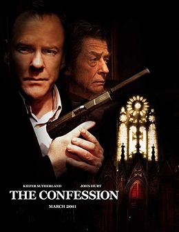 poster The Confession (2011)