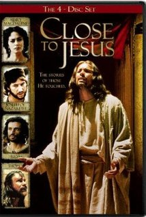 poster The Friends of Jesus - Thomas (TV Movie 2001)