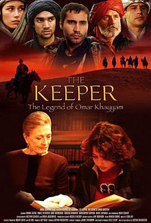 poster The Keeper - The Legend of Omar Khayyam (2005)