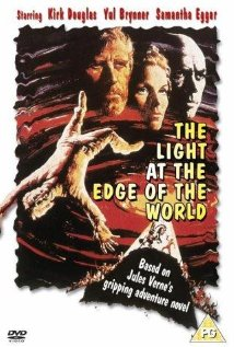 poster The Light at the Edge of the World (1971)