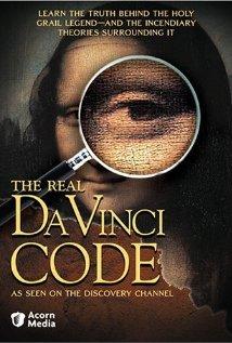 poster The Real Da Vinci Code (2005)