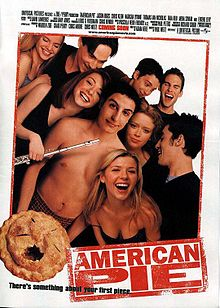 poster American Pie (1999)