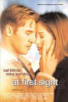 poster At First Sight (1999)