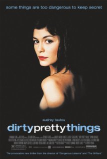 poster Dirty Pretty Things (2002)