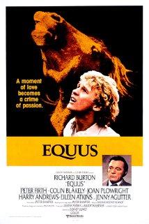 poster Equus (1977)