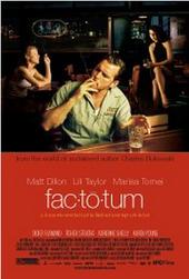 poster Factotum (2005)