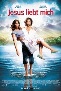poster Jesus liebt mich (2012)