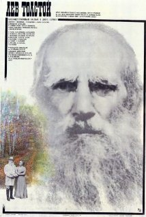 poster Lev Tolstoy (1984)