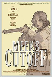 poster Meek's Cutoff (2010)