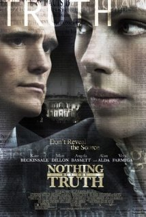 poster Nothing But The Truth (2008)