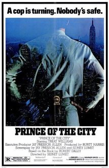 poster Prince of the City (1981)