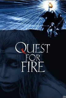poster Quest for fire (1981)