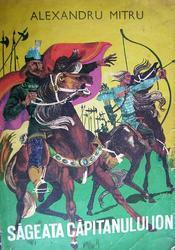 poster Sageata capitanului Ion (1972)