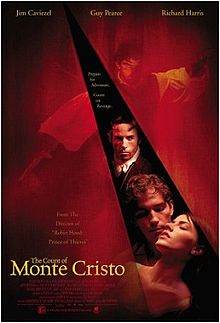 poster The Count of Monte Cristo (2002)