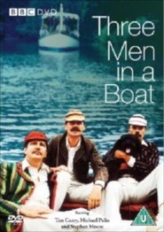 poster Three Men in a Boat (TV Movie 1975)