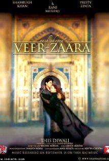 poster Veer-Zaara (2004)