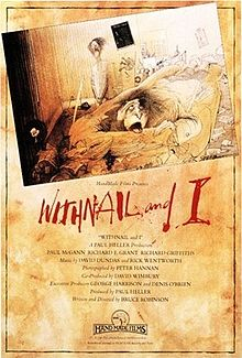 poster Withnail And I (1987)