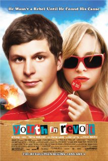 poster Youth in Revolt (2009)