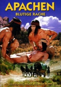 poster Apașii - Apachen (1973)