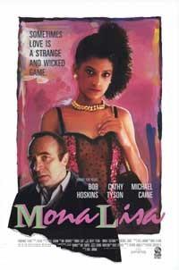 poster Mona Lisa (1986)