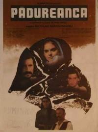 poster Pădureanca (1987)