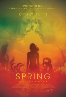 poster Spring (2014)