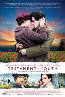 poster Testament of Youth (2014)