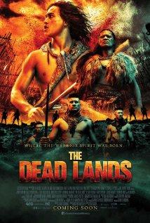 poster The Dead Lands (2014)