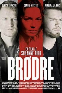 poster Brothers aka Brodre (2004)