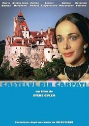 poster Castelul Din Carpati (1981)