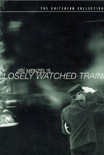 poster Closely Watched Trains (1966)