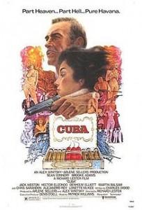 poster Cuba (1979)