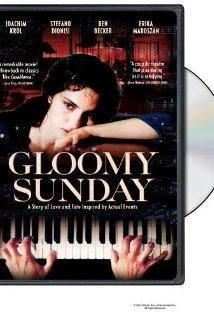 poster Ein Lied von Liebe und Tod aka Gloomy Sunday (1999)