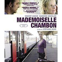poster Mademoiselle Chambon (2009)