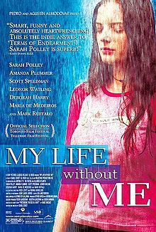 poster My Life Without Me (2003)