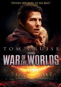poster War of the Worlds (2005)