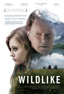 poster Wildlike (2014)