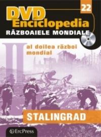 poster 22. DVD Enciclopedia - Războaiele mondiale