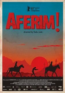 poster Aferim! (2015)